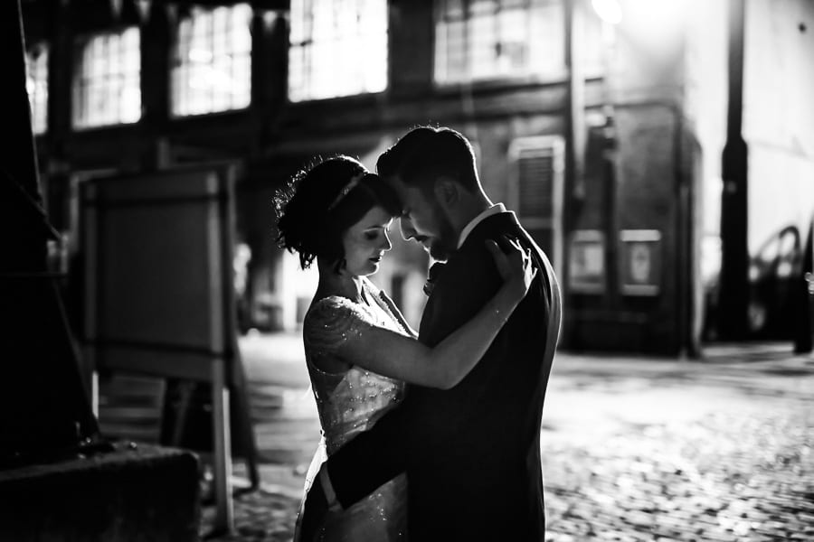 kelham Island Wedding Photographer - Sara & Ryan